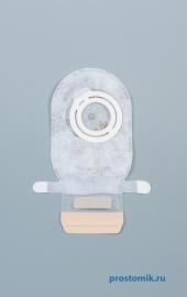 Easiflex Мешок дренируемый, прозрачный, педиатрический, с двусторонним нетканым покрытием с рисунком, фланец 27 мм 14692