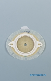 SenSura Click Xpro Пластина (с креплением для пояса), вырезаемое отверстие 10-55 мм, фланец 60 мм 10035