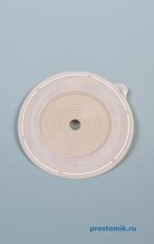 Easiflex Пластина, вырезаемое отверстие 15-88 мм, фланец 90 мм 17823