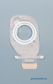Easiflex Мешок дренируемый, большой, прозрачный, фланец 70 мм 14344